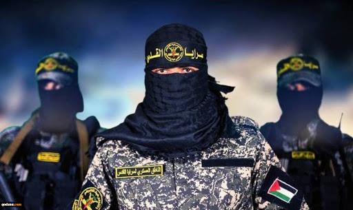 ایران ہماری جیت میں برابر کا شریک ہے:فلسطینی مجاہدین