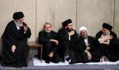 إقامة مراسم تأبين الفقيد الشيخ رفسنجاني بحضور قائد الثورة الاسلامية