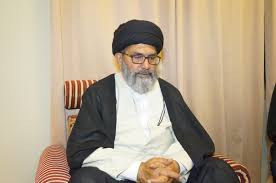 سید ساجد نقوی