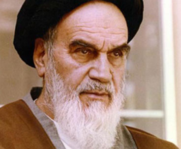 Image result for khomeini